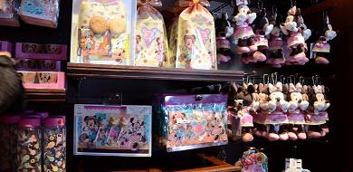 【6/3発売】ディズニーアイスクリームモチーフグッズ18選!「Pink Pop Paradise」シリーズ登場!