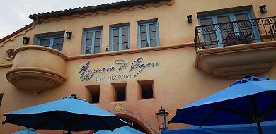 【USJ】アズーラ・ディ・カプリを紹介!本格石窯ピッツァがおすすめ!メニュー、価格、営業時間は?