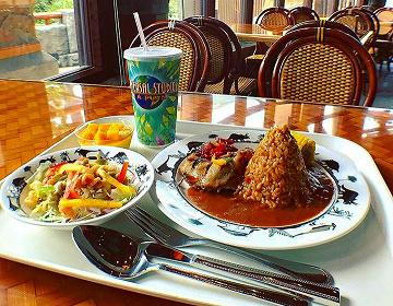 【USJ】ロストワールド・レストランとは?営業時期、メニューと値段、幻のレストランと言われる理由
