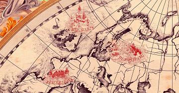 【ハリポタ用語】魔法学校を解説!ホグワーツ以外の各校の特徴や設定とは?そのうち1つは日本!