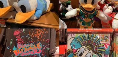 【2019夏】 ドナルドのホットジャングルサマーグッズ56選!7/8発売のTシャツ・ぬいば・お菓子など