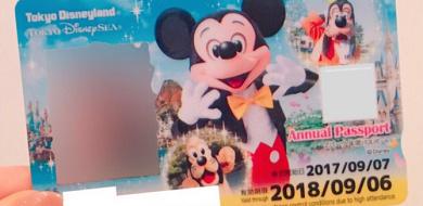 【2019年最新】ディズニー年パスを持っているとできる11のこと!値段や購入場所まとめ!