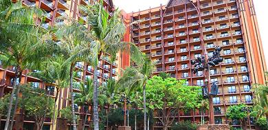 【ハワイ】アウラニ・ディズニー・リゾート宿泊記!楽しめること・おすすめスポット&過ごし方まとめ!