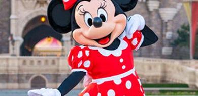 ミニーちゃんのスカートスタイルまとめ!ドット柄だけじゃないおしゃれな衣装とは?人気投票の結果も!