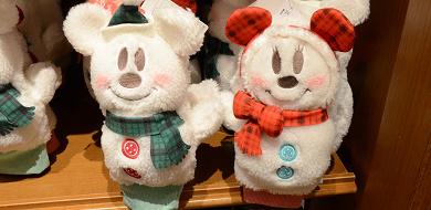 【冬ディズニー】ミッキー手袋11選!寒さ対策におすすめ!撮影アイテムとしても活躍!