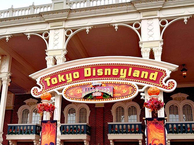 【必見】東京駅からディズニーランドまでの行き方まとめ!ディズニーシーへの移動方法も!