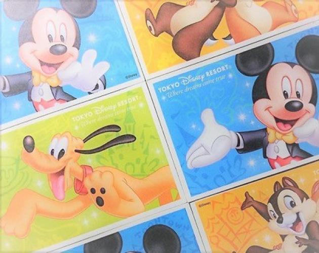 【スターライトパスポート】土日祝限定の割引チケット!15時からお得にディズニーを楽しもう!