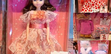 【必見】ディズニー新作ファッションドール&コスチュームまとめ!値段&販売場所も!