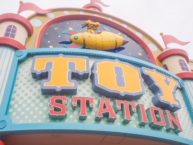 【ドリームクルーザー&お正月】ディズニーの新作トミカ3選!値段&販売場所まとめ!