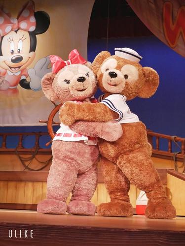 【ディズニーベア】意外と知られていない!?ダッフィーとディズニーベアの関係性!