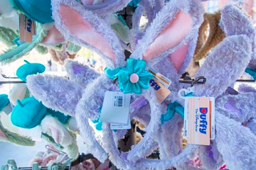 【ディズニーの被り物】種類&販売場所まとめ!被り物と合わせるディズニーコーデも!