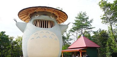 【最新】ジブリパークが2022年愛知にオープン予定!アトラクション、エリア、登場作品は?