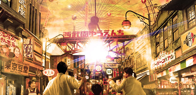 【5/19リニューアルオープン!】西武園ゆうえんち最新情報!ゴジラの新アトラクション登場!