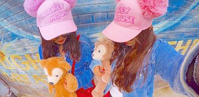 【帽子系カテゴリ別】ミッキーコーデ2020まとめ!カチューシャ、イヤーハット、ファンキャップ、キャップなど