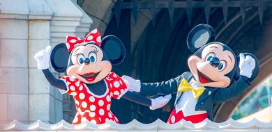 【最新】ディズニー★JCBカードでお得にディズニーを楽しもう!パークチケットとも交換可能!おすすめ情報も!