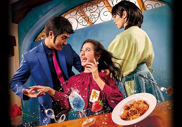【USJの食べ放題】ユニバビュッフェの内容&値段まとめ!ポップコーンおかわり・飲み放題キャンペーンも!