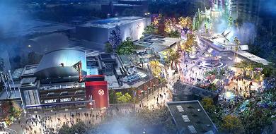 【2021年順次オープン】マーベルエリアまとめ!カリフォルニア・パリ・香港に誕生!アトラクションも!