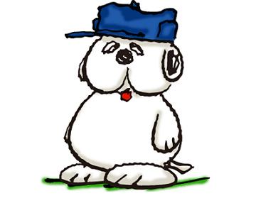 【ピーナッツ】スヌーピーの兄弟オラフのプロフィール!好きな食べ物は?かわいいグッズも紹介♪