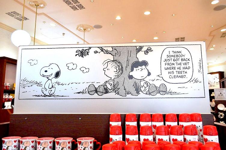 【ピーナッツ】スヌーピーの兄弟は6匹?8匹?名前や特徴、プロフィールまとめ!