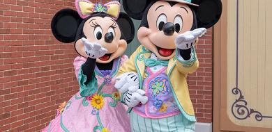 【海外】ディズニーにも春節ってあるの?春節イベントがあるディズニーパークを徹底解説!