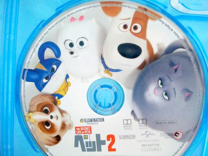 映画『ペット2』のあらすじ&キャラクターまとめ!もっと映画が楽しめる見どころも♪