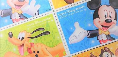 ディズニーチケットを安く買う方法!電子マネーでお得にディズニーを満喫!