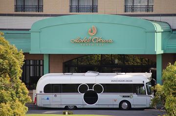 【ディズニーホテル&周辺ホテル】休業&再開情報まとめ!ディズニーホテルは6/30より営業再開!