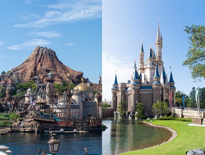 【7/1〜】東京ディズニーリゾートが約4ヶ月ぶりに開園!イベントやアトラクションはどうなる?