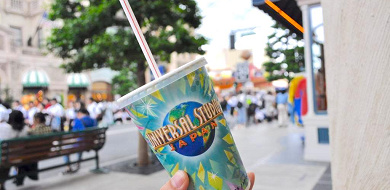 【USJ】ユニバの飲み物メニューまとめ!アルコールがあるレストラン情報も!
