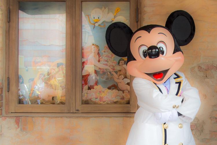 【ベネフィット・ステーション】お得にディズニーを楽しむ方法!チケット割引&ホテル割引など!