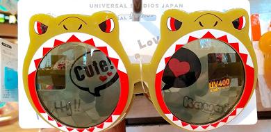 【2020】ユニバのサングラス&伊達メガネ22選!UVカットやインスタ映えにおすすめ!