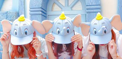 【ディズニーインスタ映え】トレンドは顔隠しポーズ!?顔を見せなくても素敵な写真に!フォトスポットなど!