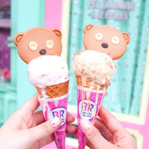 【2020】ユニバのアイスの種類&販売場所は?おすすめのアイス&かき氷・ひんやりスイーツまとめ!