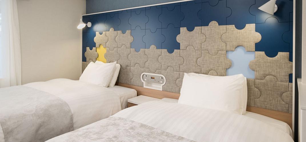 【コンフォートスイーツ東京ベイ】日本初上陸のディズニー周辺ホテル!魅力的な施設内容まとめ!