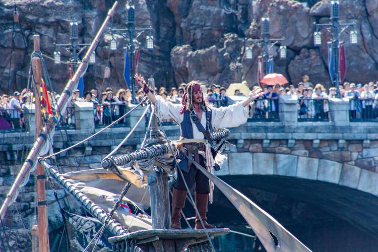 【映画】『パイレーツ・オブ・カリビアン/呪われた海賊たち』徹底解説!あらすじ&キャラクターまとめ!