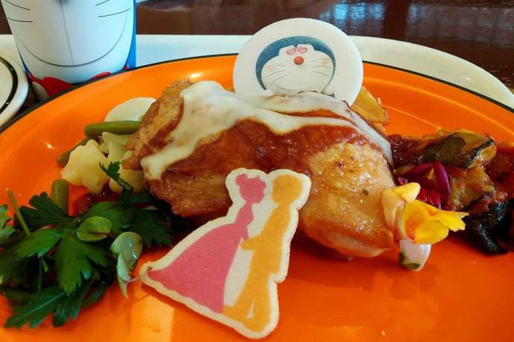 【ユニバ】USJレストラン食べログ評価が高いランキングTOP10!人気・おすすめはここだ!