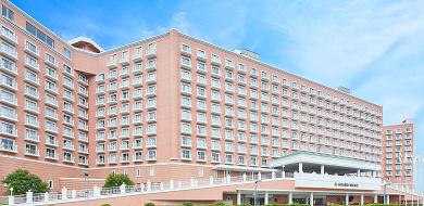 【グランドニッコー東京ベイ 舞浜】リブランドしたディズニーオフィシャルホテルを徹底解説!