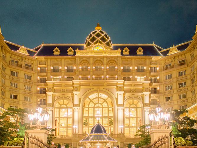 【GoToトラベル】ディズニーホテルに最安で宿泊する方法!ポイント還元率やキャンペーンを徹底比較!