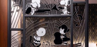 【GoToトラベル対象】リーベルホテルのピーナッツジャズルームを解説!スヌーピー×ジャズのお部屋に泊まろう
