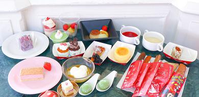 【必見】クリスタルパレスレストランの当日予約攻略法!裏技&注意点まとめ!