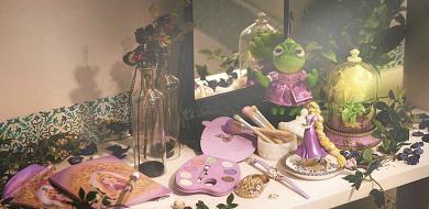 【塔の上のラプンツェル】公開10周年記念グッズまとめ!ディズニーリゾート&ディズニーストアで買えるお土産!