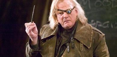 【キャラ解説】ハリーポッターの「マッドアイ」とは?プロフィール、杖、演じた俳優は?【ネタバレあり】