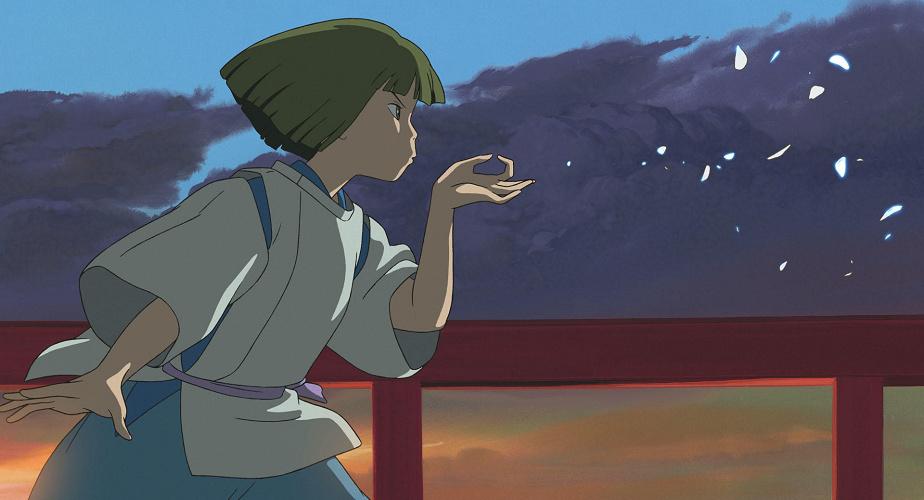 正体 ハク 「千と千尋の神隠し」の「ハク」は千尋の死んだ兄だった説を岡田斗司夫が提唱