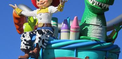 【トイ・ストーリーのジェシー】カウガール人形の元気なヒロイン!プロフィールやグッズまとめ!