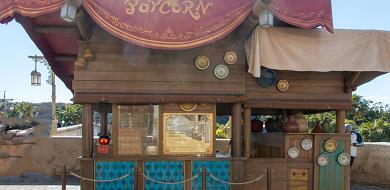 【必見】ディズニーポップコーンの値段&買い方まとめ!味や販売場所も!