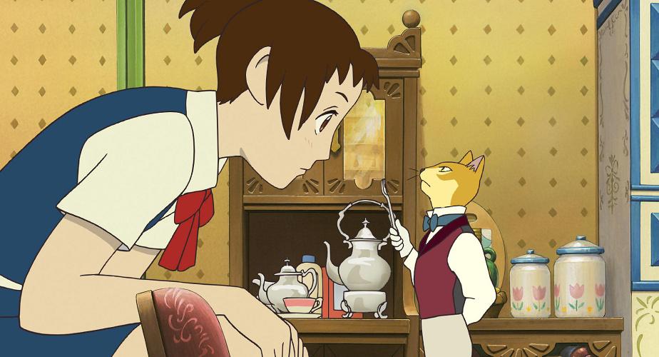 【ジブリ】『猫の恩返し』のキャラクター、バロンを徹底解説!恋人がいる?猫の種類や「耳をすませば」との関係