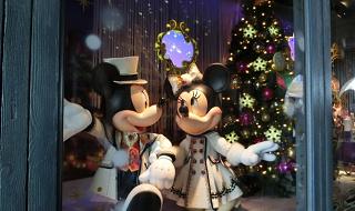 ディズニー・クリスマス2018特集