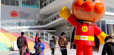 【横浜】アンパンマンミュージアムに割引クーポンはある?チケット料金やお得に楽しむ方法を解説!