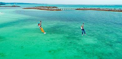 【沖縄】ドキドキおすすめアクティビティ9選!美ら海の大自然を思いっきり楽しもう♪
