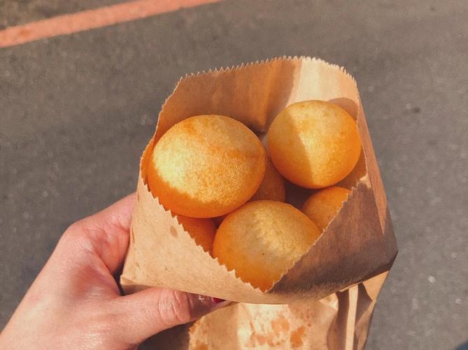 【台湾】素朴なスイーツ地瓜球(さつまいもボール)の魅力は?台北や夜市のおいしいお店を紹介♪